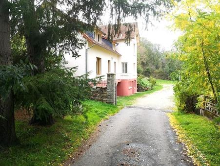 vente maison MONTLUCON 260000 €