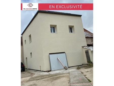 Vends maison rebais  185 000  €