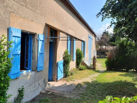 vente maison MOULINS 89000 €