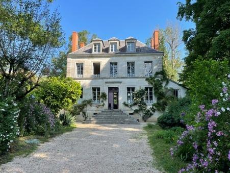 vente maison BOURGES 490000 €