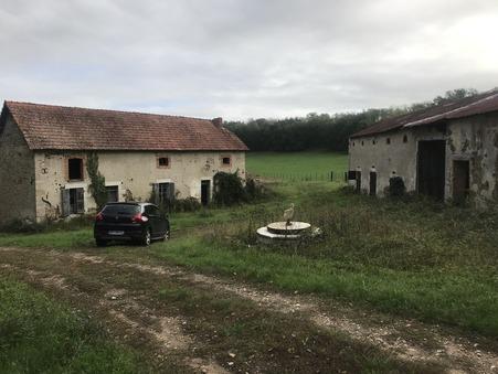 A vendre maison Saint-pourçain-sur-sioule 103 m² 48 000  €