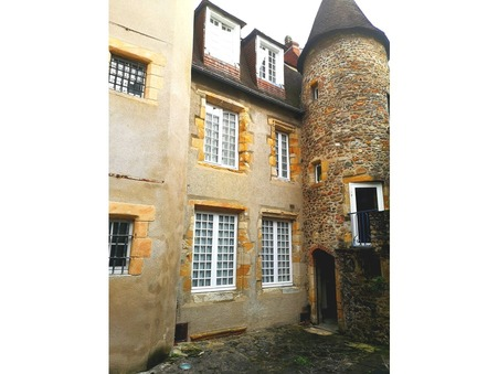 vente maison MONTLUCON 364000 €