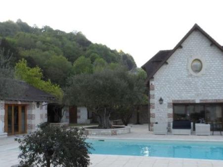 vente maison LA BOUILLE 549000 €