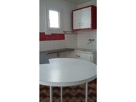 A louer appartement GRENOBLE 54.32 m²  635  €