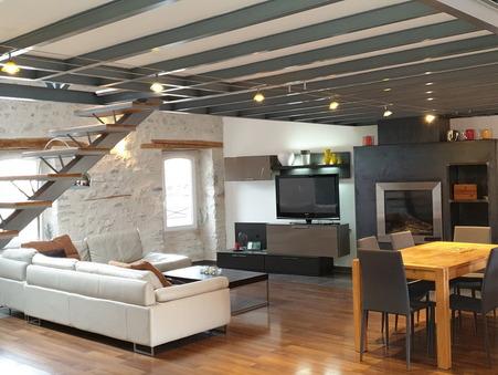 location loft LEZAN  750  € 126 m²