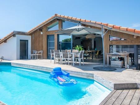 Vends maison CAPBRETON 1 180 000  €