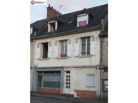 vente immeuble Le Hom  162 900  € 170 m²