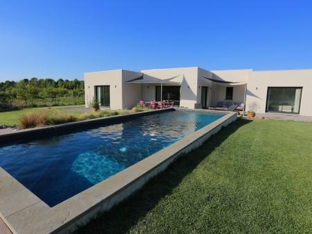 Vendre maison Narbonne  594 000  €