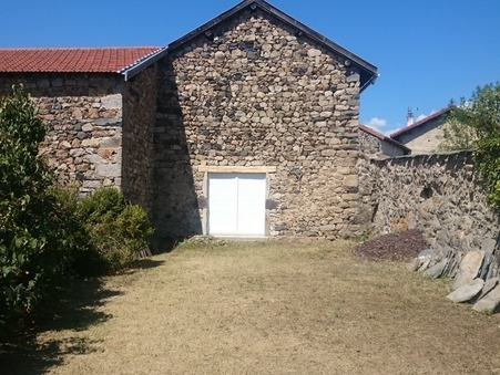 vente maison VOREY 220m2 132000€