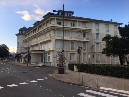 vente appartement ROYAN 30m2 157500€