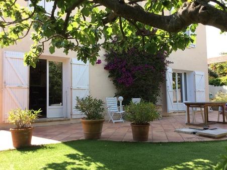 Acheter maison SANARY SUR MER 1 240 000  €