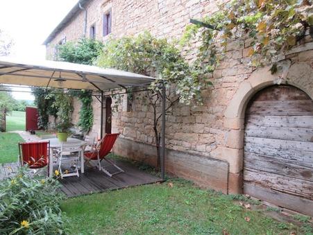 A vendre maison MARCILLAC VALLON  283 500  €