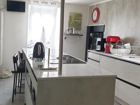 Vends maison Beaurepaire  189 000  €