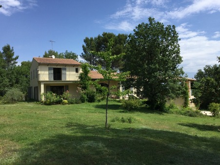 vente maison CARPENTRAS 243m2 790000€