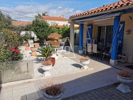 Vente maison Argelès-sur-Mer 46 000  €