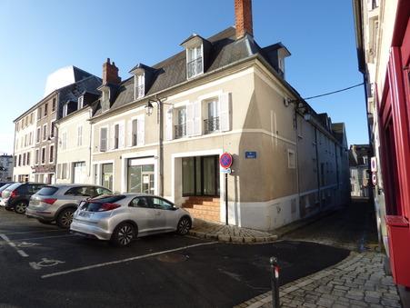 vente immeuble BOURGES 1100000 €
