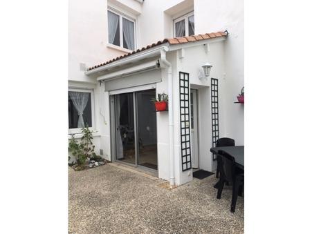 Achat maison Saint-Palais-sur-Mer  220 000  €