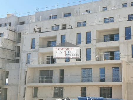 Vends appartement MONTPELLIER  220 000  €