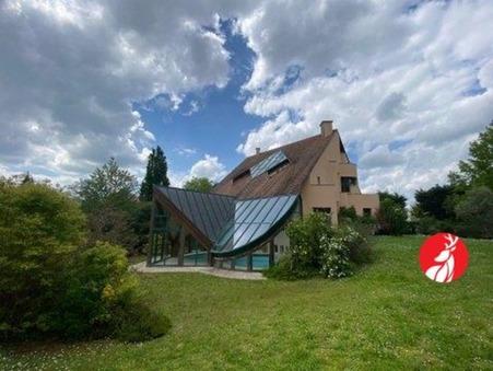 vente maison BARBIZON 1 980 000  € 263 m²