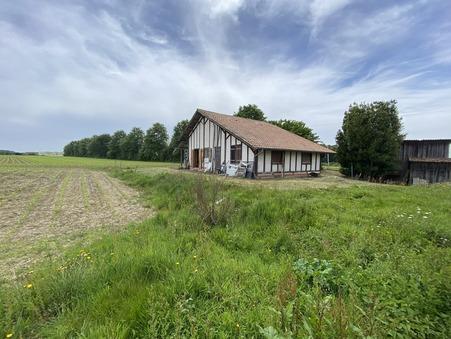 Achète maison HAGETMAU  102 000  €