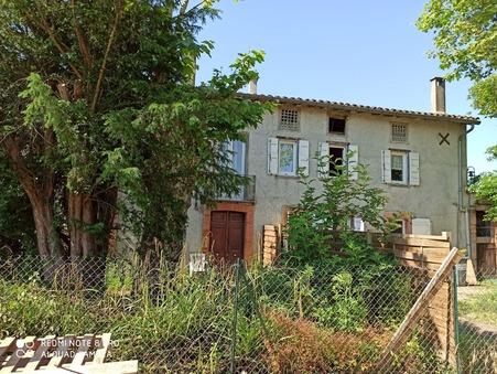 Acheter maison REVEL  210 000  €