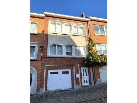 vente maison Uccle 195m2 499000€