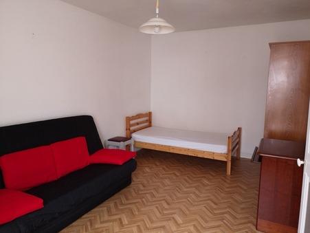 location maison CHAMBRETAUD 370 €