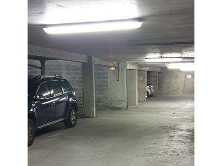 A vendre parking ARCACHON 45 000  €