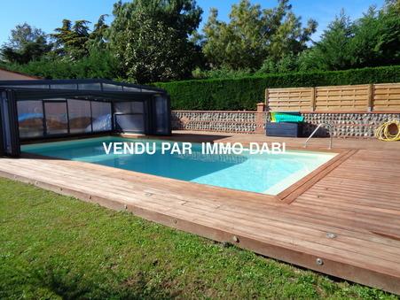 vente maison SAUBENS 172m2 415000€
