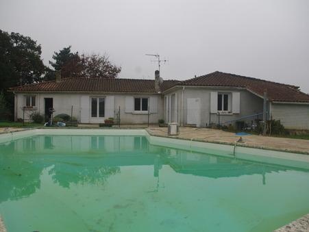 vente maison RETAUD  212 000  € 176 m²