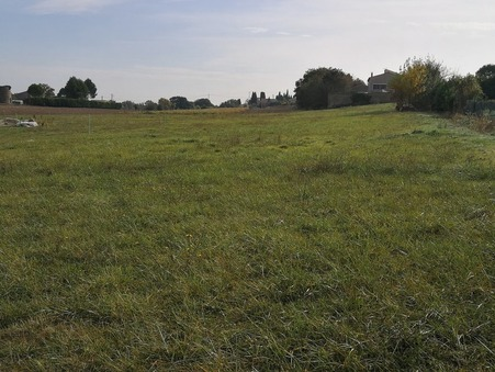 Achète terrain Castelnaudary 63 000  €