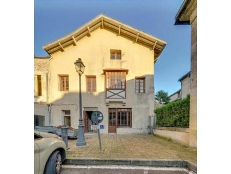 A vendre maison STE FOY LA GRANDE 66 000  €
