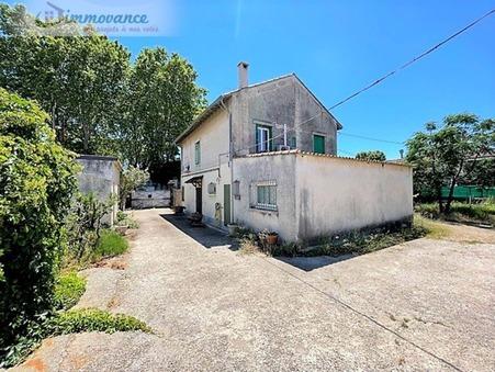 Vendre appartement LANSARGUES  367 500  €