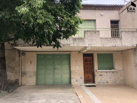 Achète maison sorgues  320 000  €