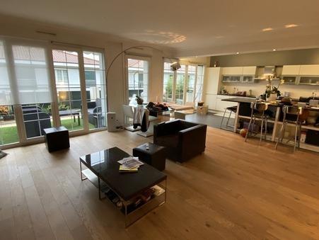 vente appartement VEYRIER 1 460 000  € 141 m²