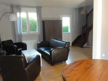 vente maison TOUQUES 220500 €