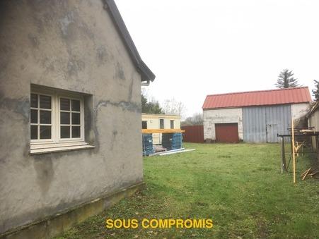 maison  157500 €