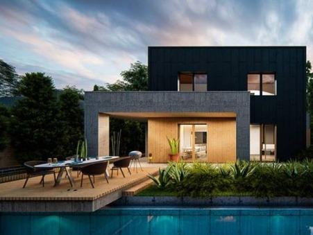 Vente maison OLLIOULES  584 000  €