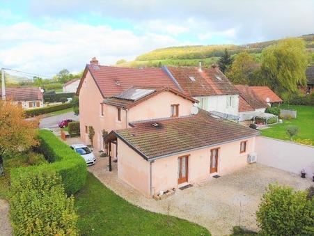 vente maison BLAISY BAS 130m2 189000€
