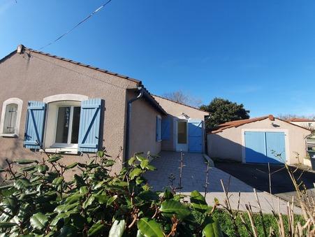 vente maison Pechbonnieu 120m2 310000€
