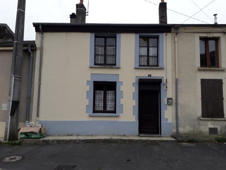 vente maison JOIGNY SUR MEUSE 0m2 62000€