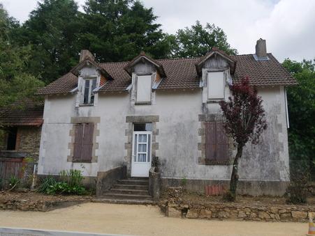 vente maison LA ROCHE L'ABEILLE 160m2 97000€