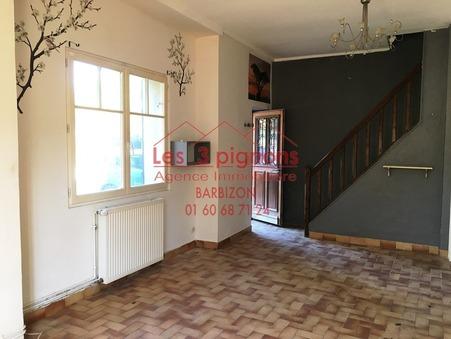 Vente maison Fontainebleau  120 000  €