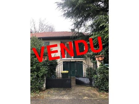 Acheter maison TASSIN LA DEMI LUNE  460 000  €