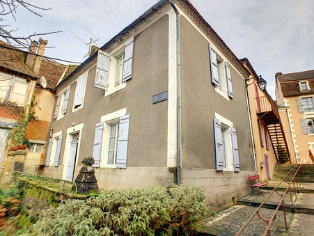 A vendre maison LALINDE 68 200  €