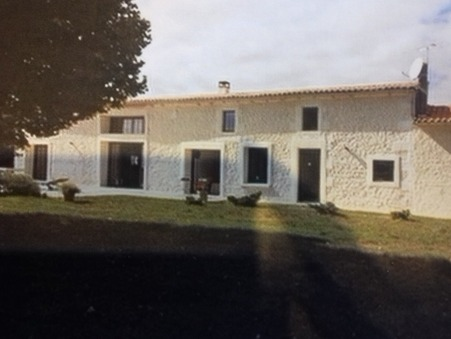 vente maison SEMUSSAC 160m2 472500€