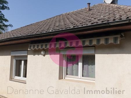 A vendre maison CRANSAC 103 m² 87 200  €
