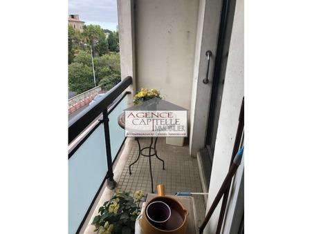 Vente appartement MONTPELLIER 29 m² 87 000  €