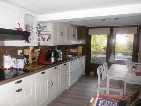 Vente maison ABBEVILLE 60 m² 95 000  €