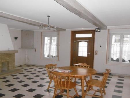 Achat maison ABBEVILLE 80 m²  136 500  €